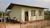 housing_construction services